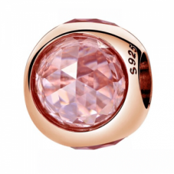 Pandora Dazzling Droplet Charm