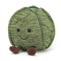 Jellycat Amuseable Brussels Sprout 14cm