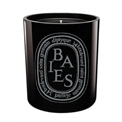 Diptyque Baies Noire Candle 300g