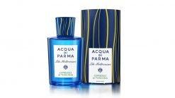 ACQUA DI PARMA Blu Mediterraneo Cipresso di Toscana di eau de toilette 150ml