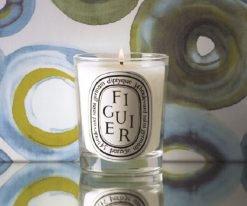 Diptyque Figuier Candle 190g