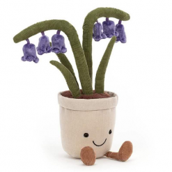 Jellycat Amuseable Bluebell
