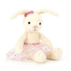 Belle Bunny Ballet Jellycat Medium 23cm